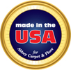 "We carry many products that are ""Made in the USA""."
