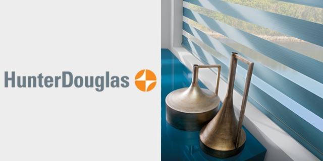 Hunter Douglas Window Fashions