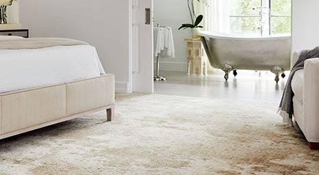 Designed with livability, inspiration and comfort in mind, Karastan carpets are both stylish and functional.